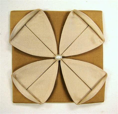 Fabric Origami - everyday artist fabric origami step by step quot primrose quot