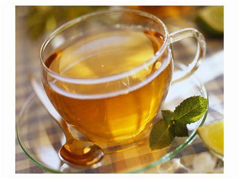 Teh Herbal minuman sejuta umat yang diam diam membahayakan
