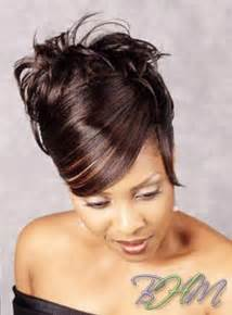 pin up hairstyles for black braided hairstyles for black women updos short hairstyle