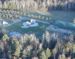 Decommissioned Missile Silo Locations Pictured A Family Can Call This Decommissioned Cold War
