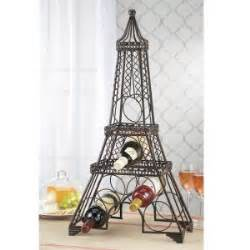 eiffel tower home decor accessories eiffel tower wine rack furniture home decor home