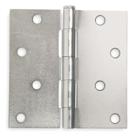 mortise hinge template grainger approved template hinge mortise 4 x 4 in