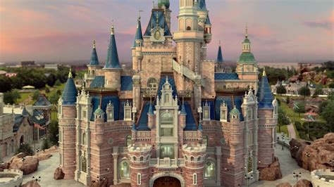 disney shanghai shanghai disney resort news updates disney parks blog