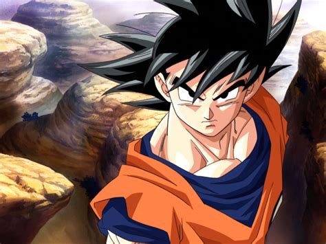 imagenes goku en hd wallpapers de goku y vegeta en hd taringa