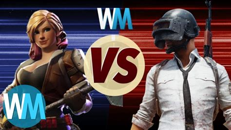 fortnite vs fortnite vs playerunknown s battlegrounds which is better