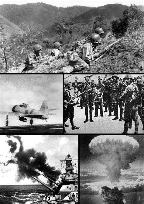 Guerre du Pacifique — Wikipédia