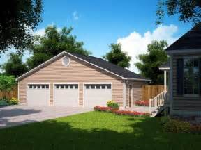 Three Car Garage Bloombety New 3 Car Garage Plans 3 Car Garage Plans