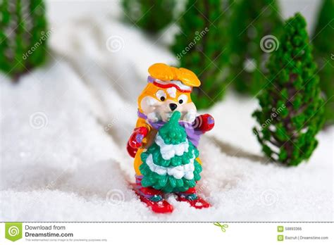christmas story stock photo image 58893366