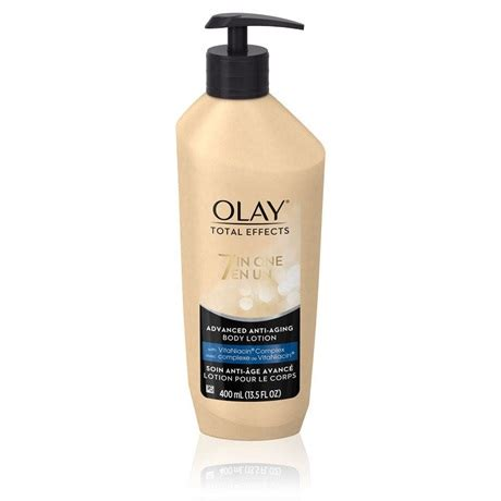 Olay Total Effect Anti Aging olay total effects advanced anti aging lotion olay