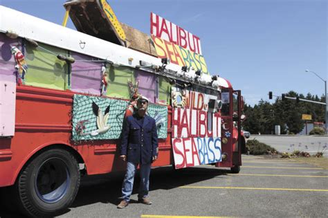 fish omnibus fish bus will stay in bay area for limited time business