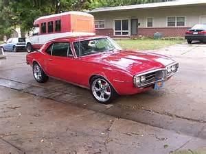 1967 Pontiac Firebird For Sale 1967 Pontiac Firebird For Sale Wichita Kansas