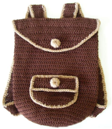 crochet pattern book bag crochet spot 187 blog archive 187 crochet pattern everyday