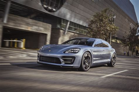 porsche sport 2016 porsche panamera sport turismo wallpapers images photos