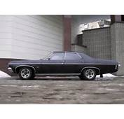 Chevrolet Impala 1967 For Sale