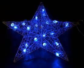 weihnachtsstern mit beleuchtung led leuchtstern weihnachtsstern 50 cm silber aus metall