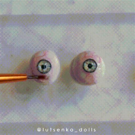 porcelain doll gif doll porcelain gif find on giphy