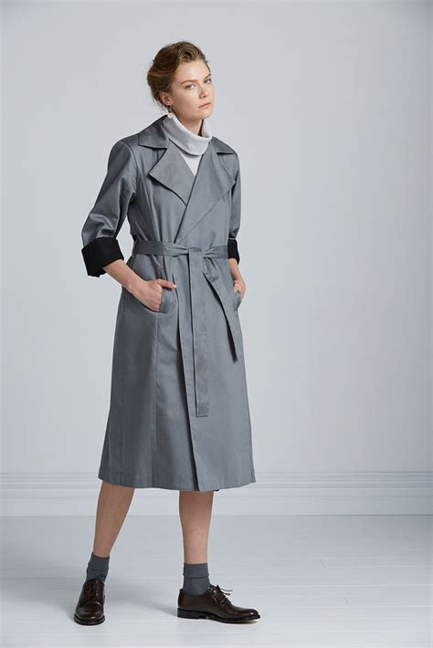7 Gorgeous Fall Coats by 7 Stunning Vegan Coats And Jackets For Fall Peaceful