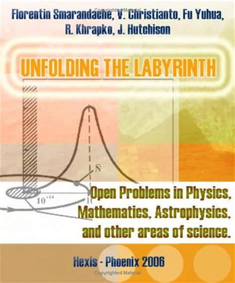 unfolding the labyrinth open problems in mathematics