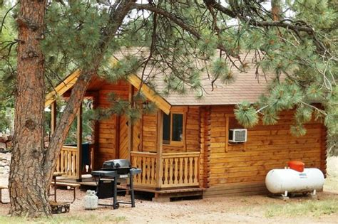 Csite Picture Of Mountaindale Cabins Rv Resort Colorado Springs Cottages