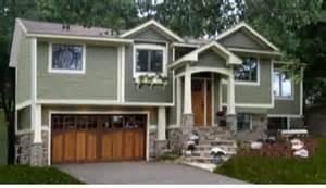 Split Level Home Bi Level Home Remodeling Studio Design Gallery Best Design