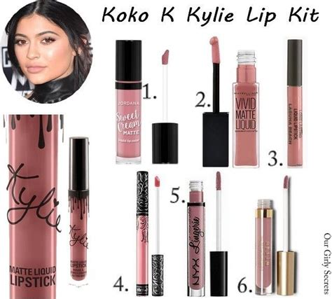 Lip Kit Posie K Ready Stock New Original 1000 images about lip kit dupe on dupes