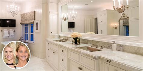 kris jenner bathroom celebrity bathrooms most insane celebrity bathrooms