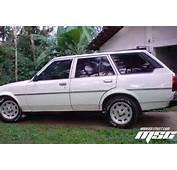 Toyota Corolla Ke72 Dx Wagon