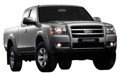 Ijektor New Ranger Everes Tdci Wlaa new ford ranger with 5 speed auto in thailand