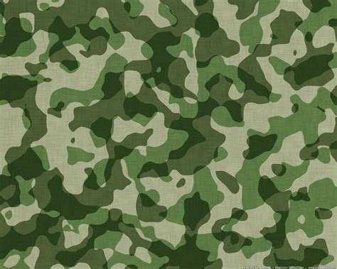 Army Camo by Camouflage Pattern Psdgraphics