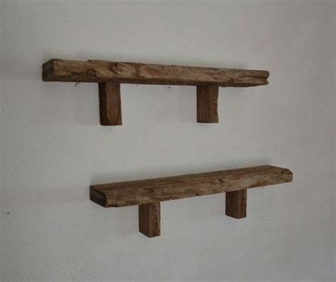 17 best ideas about rustic wall shelves on