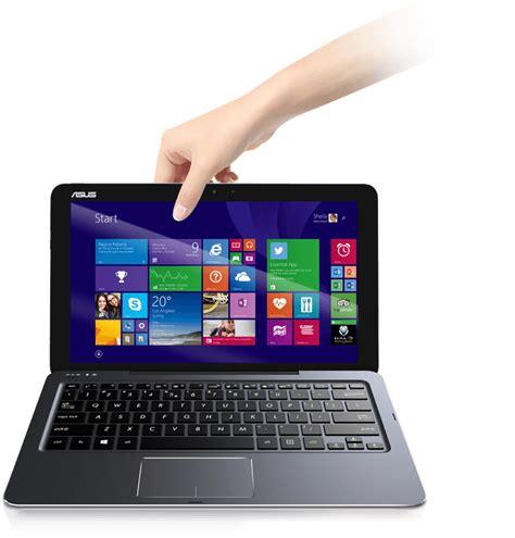 Laptop Asus Yg Bisa Jadi Tablet asus transformer book t300 chi pc 2 in 1 asus indonesia