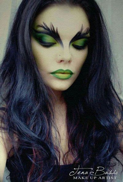 make up for women 46 46 best halloween witch make up images on pinterest
