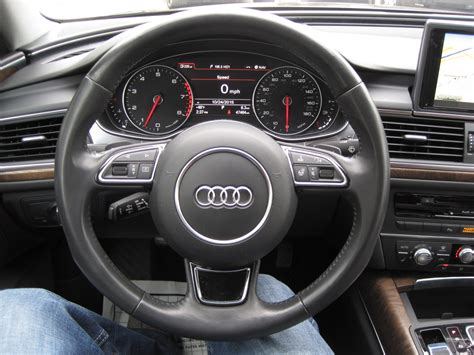 Upholstery Albany Ny 2012 Audi A6 3 0t Quattro Premium Plus Loaded With Options
