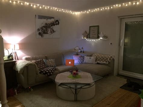 zimmer lichterkette 100 room lichterkette bilder ideen