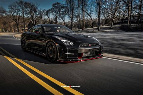 nissan gtr nismo wallpaper nissan gt r nismo black image 163