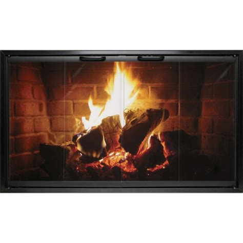 Temco Fireplace the special z for temco fireplaces