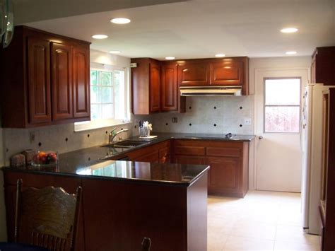 Recessed Lighting In Kitchen by Recessed Lighting In The Kitchen Recessed Kitchen