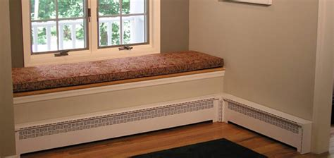Radiant Heat Registers Installing Electric Baseboard Heating Systems Installing