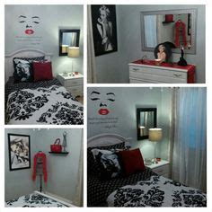 marilyn monroe inspired bedroom ideas 1000 images about marilyn monroe bedroom on pinterest