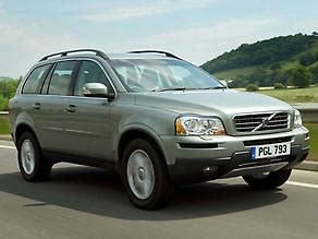 auto air conditioning repair 2013 volvo xc90 lane departure warning top five most comfortable 4x4s which news