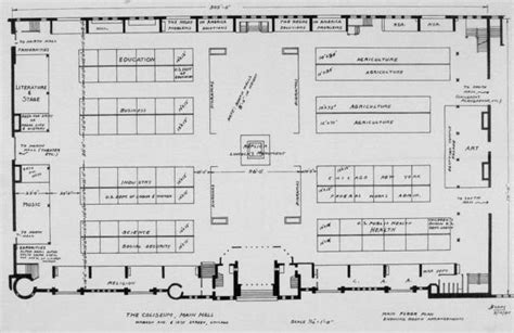 chicago floor plans find house plans cavalcade of the american negro the african american