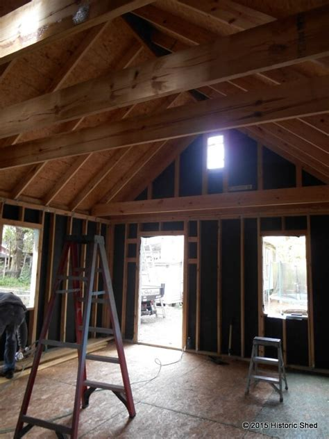 Small House Gainesville by 16x20 Cottage In Gainesville Built By Historic Shed