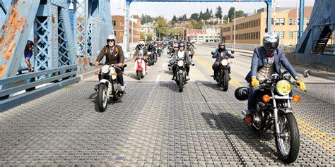 Kaos The Distinguished Gentlemans Ride profile the distinguished gentleman s ride motosport