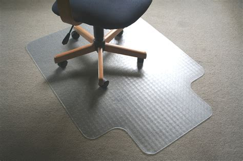 desk chair floor protector chair floor protector office chairmats staples chair mat