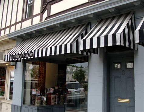taylor made awnings window awnings and door awnings for home and business