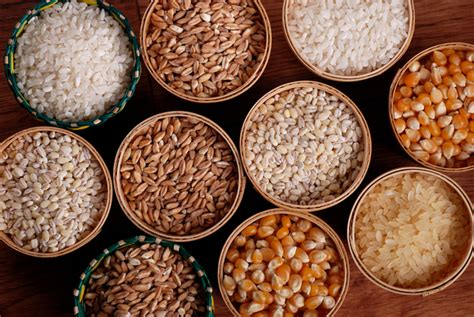 top 3 whole grains 7 healthy foods that will boost your brainpower list