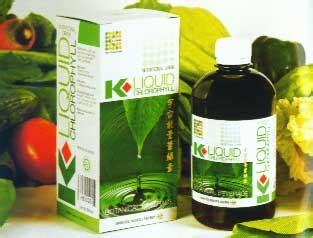 Obat Herbal K Link Untuk Wasir jual chlorophyll k link zat hijau daun 500 ml herbal