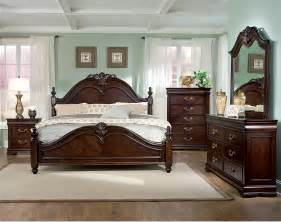 westchester 8 piece queen bedroom set the brick buy ledelle poster bedroom set by signature design from