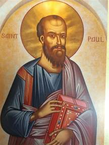 St Paul St Paul Antiochian Orthodox Church History Of Our Patron