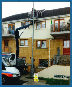 brennan roofing contractors seai roof grants dublin
